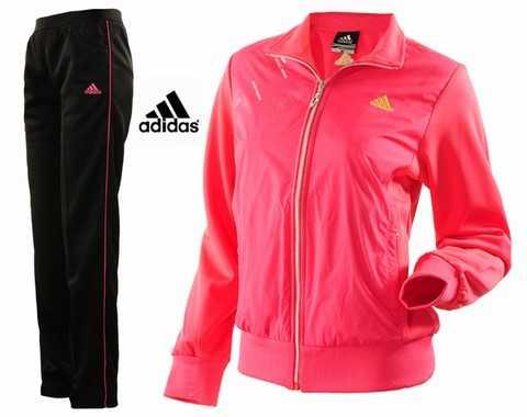 jogging adidas challenger
