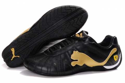 chaussure de sport puma homme