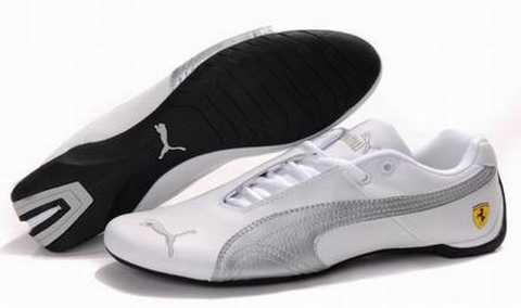 chaussure puma homme promo