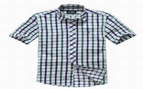 chemise marque pas cher chemise homme manche courte ralph lauren. Black Bedroom Furniture Sets. Home Design Ideas