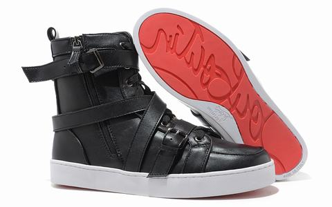 louboutin homme pas cher site fiable