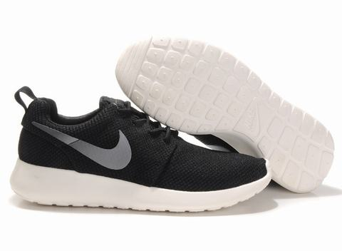 chaussure nike rosh run homme pas cher