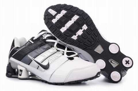 outlet store sale buy good new lifestyle nike shox taille 47