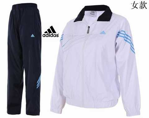 jogging adidas homme polyester