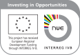 INTERREG IVB NWE programme - Investing in Opportunities
